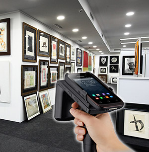 eMuseum - Art Gallery Software