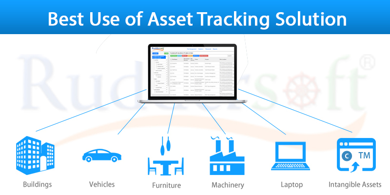 Asset Tracking Solution: Making The Best Use Of Asset Tracking Solution
