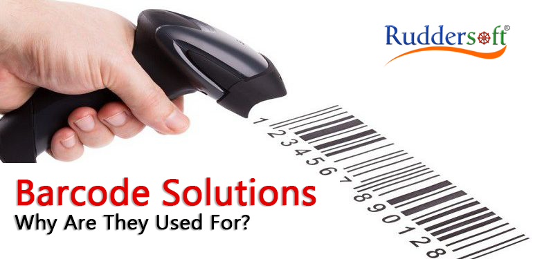 Barcode Solutions - Why Are They Used For?