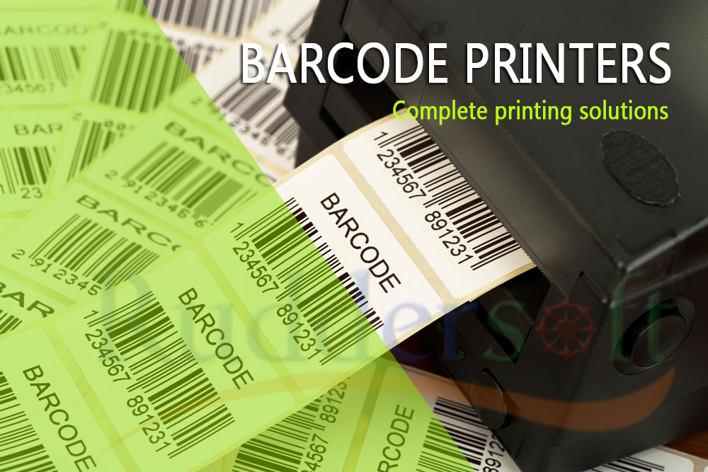 Barcode Printers: How To Make Right Choice For Your Business