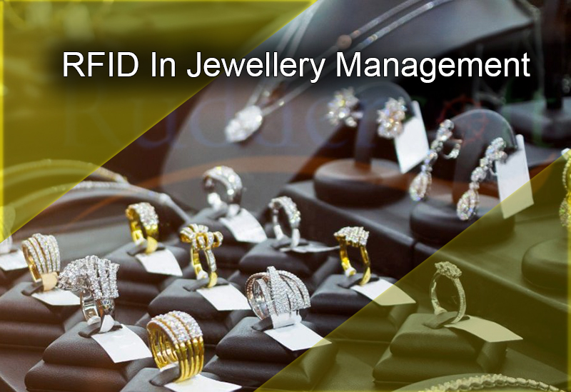 RFID In Jewellery Management
