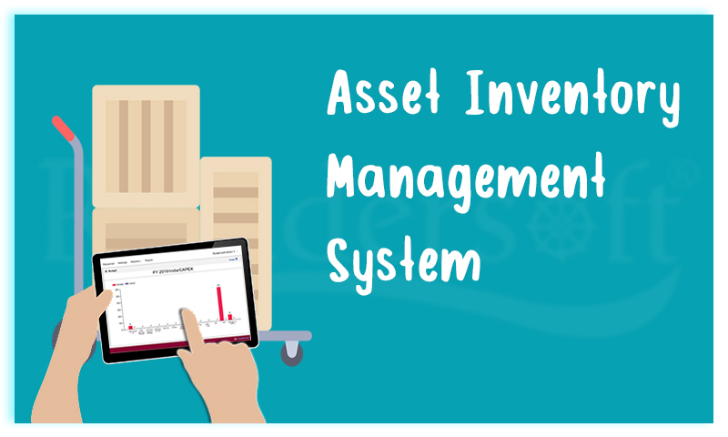 Asset Inventory Management System