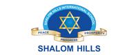 Shalom Hills International School Logo