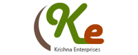 Krishna Dry Fruits Logo