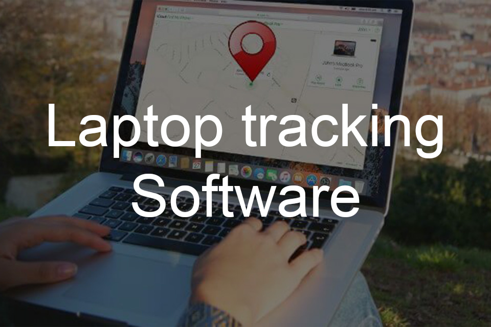 Laptop Tracking System