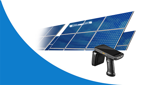 RFID Solution for Solar Panels